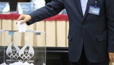 اختصاص پول اسپانسرهای کمیته ملی المپیک به بودجه فدراسیونها