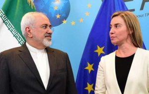 دلیل تفاوت رفتار اروپا در مقابل تحریم آمریکا علیه ایران و کوبا