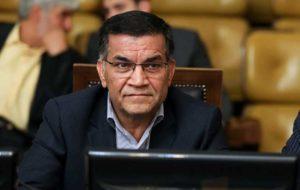 تذکر خزانهدار شورای شهر تهران برای ارسال لایحه اصلاح ساختار سازمانی شهرداری