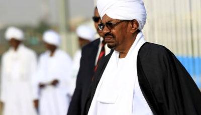 دادستان سودان