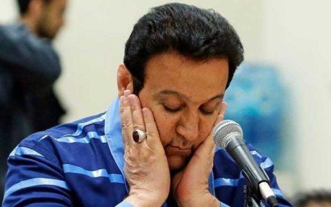 حکم حسین هدایتی صادر شد: ۲۰ سال زندان، بازگرداندن ۴۸۸ میلیارد تومان و ۷۴ ضربه شلاق