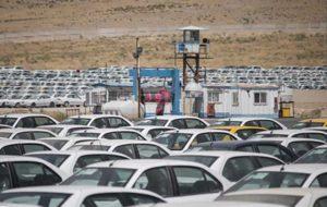 شرکت های خودروسازی حق قیمتگذاری ندارند
