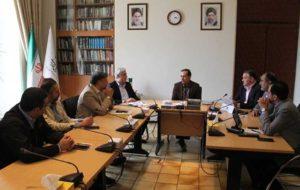 اولین بازدید رییس سازمان سینمایی از فارابی