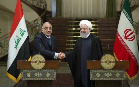 بر اساس توافق روحانی با نخست وزیر عراق، لایروبی اروند بعد از رمضان آغاز میشود