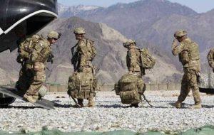 یک رسانه عراقی: ۲۰۰ کارمند آمریکایی عراق را ترک کردند
