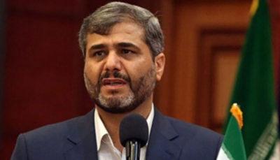 دادستان جدید تهران