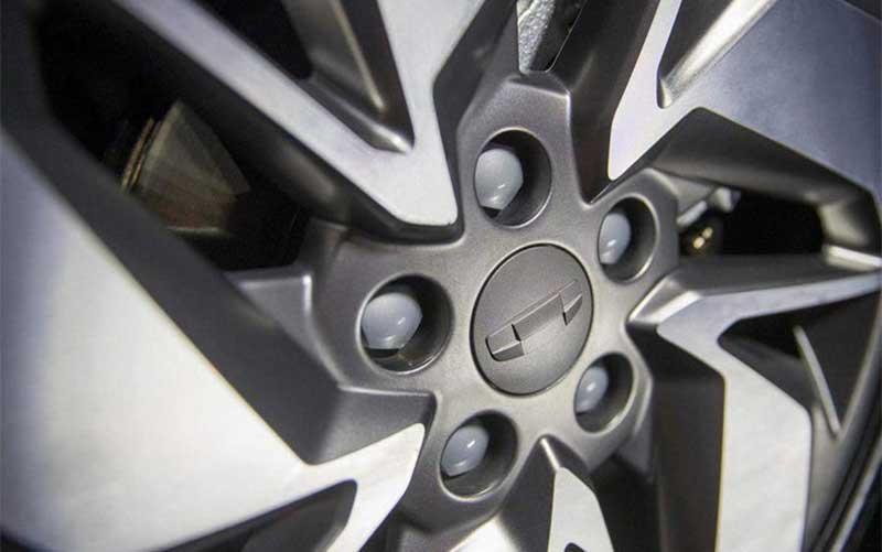 خودرو برقی جیلی Geometry A چه ویژگیهایی دارد؟