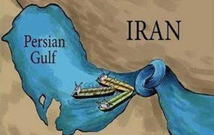 شک کنید ؛ ایران می تواند تنگه هرمز را ببندد