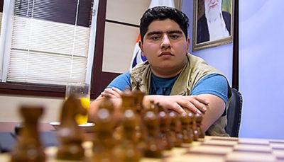 مسابقات شطرنج سیگمان سوئد