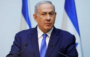 نشست «نتانیاهو» با مسئولان سرویس های امنیتی رژیم صهیونیستی