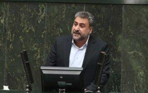 رئیس کمیسیون امنیت ملی: جنگ نمیشود