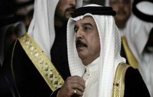 اوضاع در بحرین باثبات است!