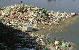 نفوذ میلیونها پسماند پلاستیکی به جزایر دوردست اقیانوس هند