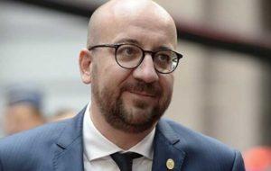 دولت بلژیک در آستانه فروپاشی قرار گرفت