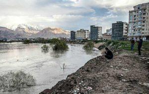 چرا به حریم رودخانهها تجاوز میشود؟