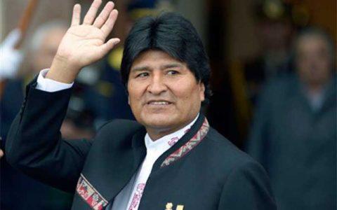 مورالس برای چهارمین بار نامزد انتخابات ریاست جمهوری شد