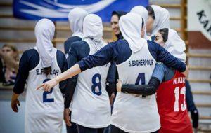 اعلام اسامی بازیکنان دعوت شده به اردوی تیم ملی والیبال بانوان