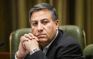 شهردار تهران هنوز محورهای اولویت دار را مشخص نکرده است