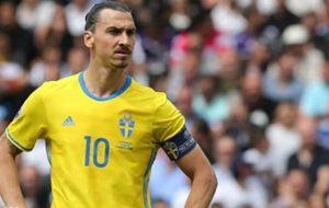 زندگی فوتبالیست سوئدی فیلم میشود