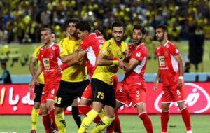 اسامی محرومان فینال رقابتهای فوتبال جام حذفی اعلام شد
