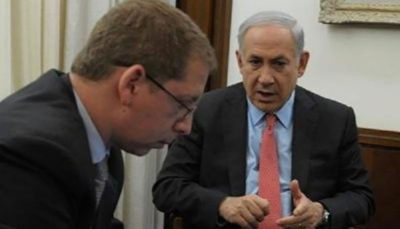 سخنگوی نتانیاهو