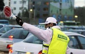 ممنوعیت توقف وسایل نقلیه در محدوده میدان امام حسین (ع)