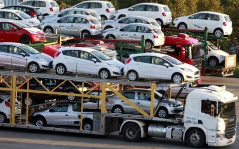 واردات غیرقانونی خودرو