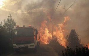 تخلیه ۵۰۰۰ نفر در آتشسوزیهای طبیعی کانادا