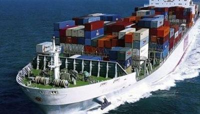 تجارت ایران