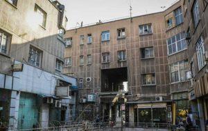تخفیف ۵۰ درصدی مالیات نقل و انتقال در بافتهای فرسوده تهران
