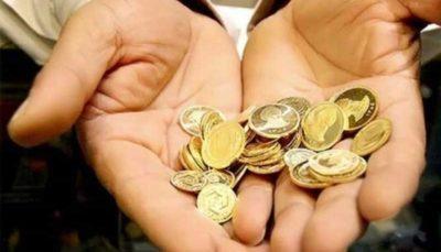 57 25 طلا و جواهر, قیمت سکه, آیت محمدولی, حباب سکه, بازار سکه