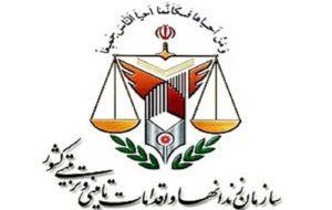 پرورش۳۰ هزار اصله نهال کاج در زندان رجایی شهر