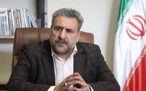 رئیس کمیسیون امنیت ملی: انفجارهای بندر الفجیره میتواند خرابکاری کشورهای ثالث باشد