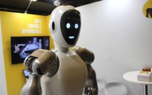 59 41 ربات چرخدار, روبات, سالمندان, روباتیک