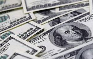 بازگشت دلار به کانال ۱۴ هزار تومان