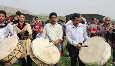 جشنواره ملی آواهاو نواهای آیینی ایثار