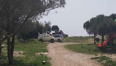 تانکهای اسرائیلی