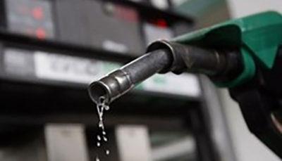 سهمیهبندی بنزین