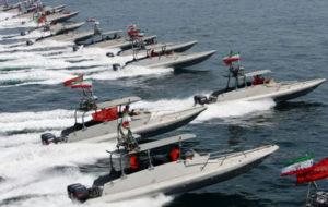 الجزیر مطرح کرد؛ سلاح ویژه ایران برای مقابله با ناوشکن آمریکایی