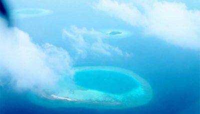 کشف آب عصر یخبندان در جزایر مالدیو