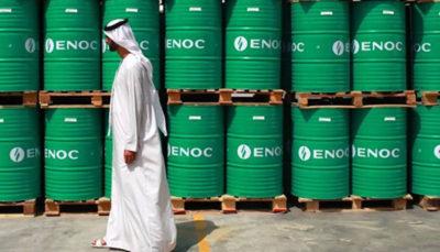 تولید نفت عربستان