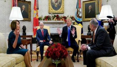 کنگره و کاخ سفید