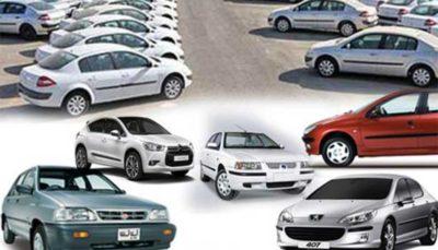 مثلث ایران خودرو، پارسیان و سایپا/ارتباط تو در تو شرکت های خودروسازی با بانک ها+سند