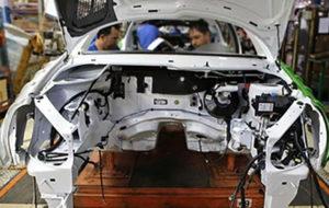 ورود تامل برانگیز یک شرکت واردکننده خودرو به عرصه ورزش