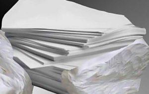 توزیع اولین محموله کاغذ نشر در ابتدای هفته/یک شُک در انتظار کتاب