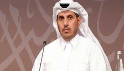 نخست وزیر قطر: راهی جز گفتگو برای حل بحران محاصره وجود ندارد