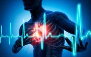 بیماری های قلبی عروقی در صدر علل وقوع مرگ های زودرس