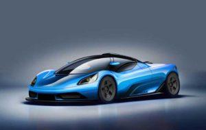 ابرخودرو جدید گوردون موری و جایگزین مک لارن F1 تا سال ۲۰۲۲ تولید خواهد شد