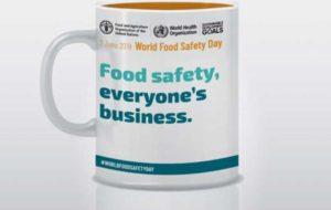 غذای آلوده عامل بیماری سالانه ۲۳ میلیون اروپایی