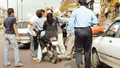23 65 خشونت, جامعه شناس, دشواریهای معیشتی, بحرانهای اجتماعی